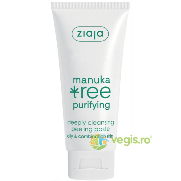 Peeling Astringent Cu Extract Din Frunze De Manuka 75ml