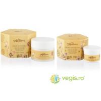 Crema Antiaging 50ml + Crema Contur Ochi 15ml