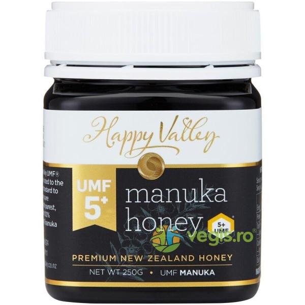 Miere de Manuka Premium UMF +5 250g