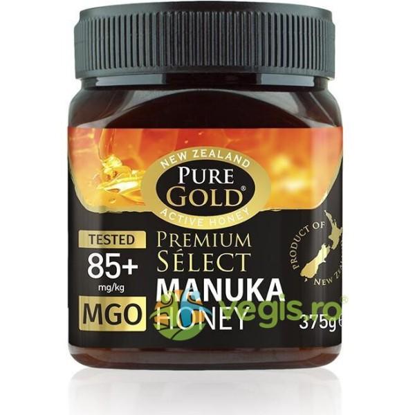 Miere de Manuka MGO 85+ 375g