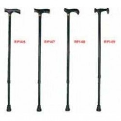 Baston reglabil aluminiu-MRP149