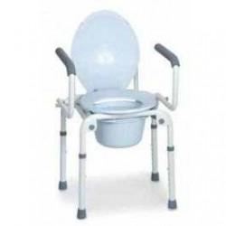 WC de camera 4 in 1 cu maner - MRP 763
