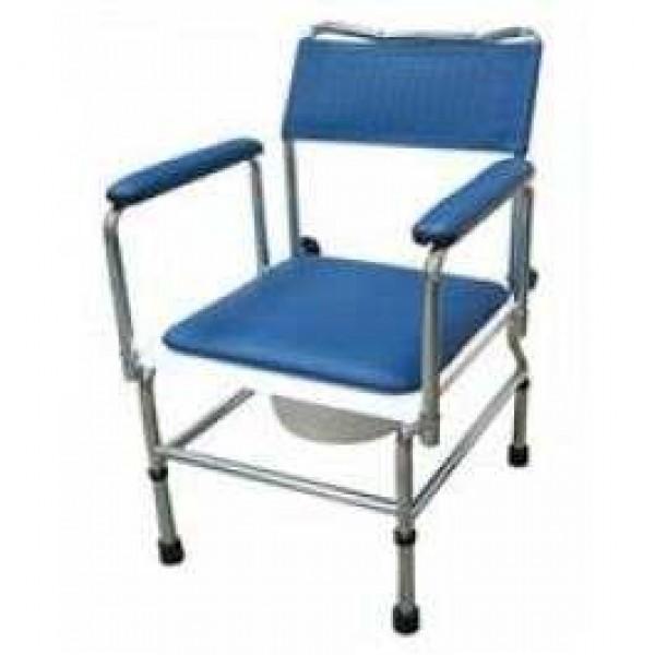 Scaun toaleta cu inaltime ajustabila-MRC100