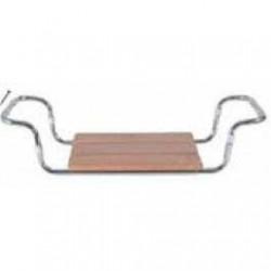 Scaun din lemn pentru vana fara spatar - MRS 921