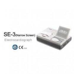 Electrocardiograf Narrow Screen