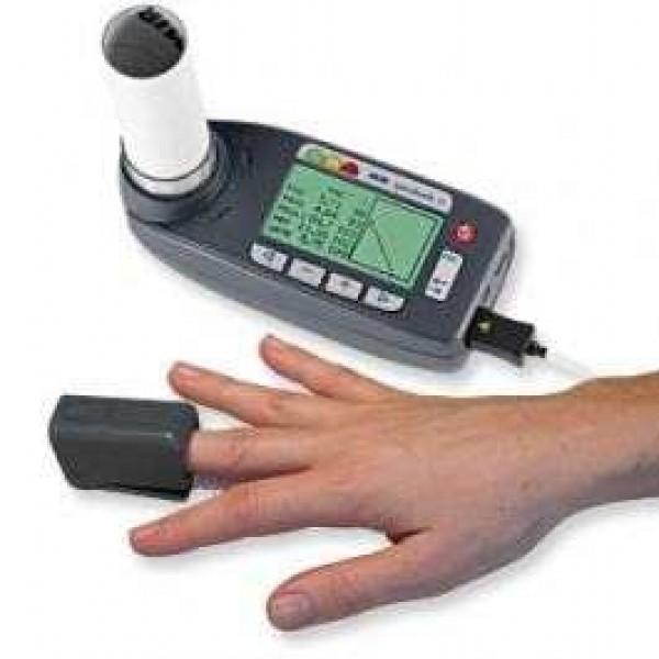 Spirometru Moretti Spirobank
