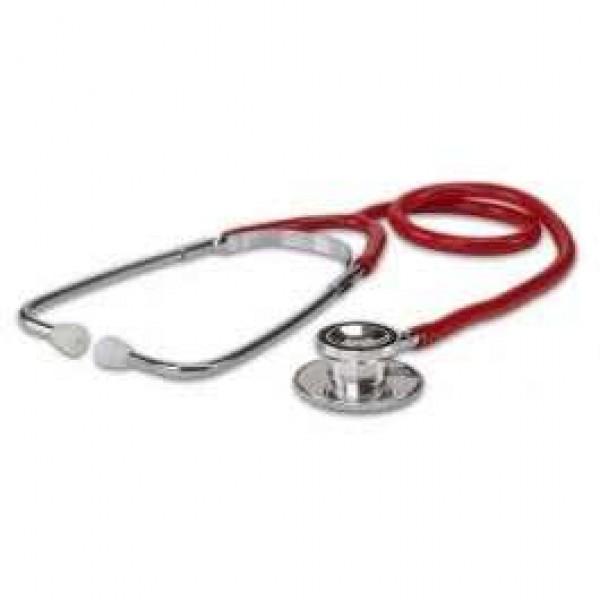 Stetoscop MORETTI capsula dubla-color