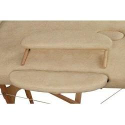 Extensie pentru coate la masa masaj