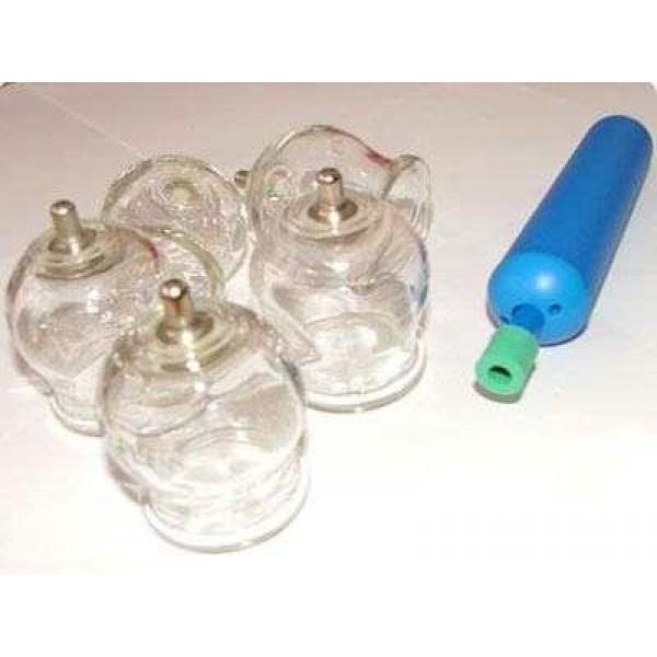 Ventuze de sticla-terapie-intretinere