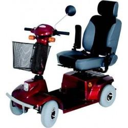 Scooter electric MCS820 Moretti Italia