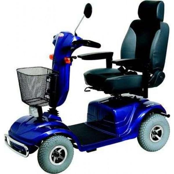 Scooter electric MCS860 Moretti Italia