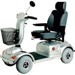 Scooter electric MCS880 Moretti Italia