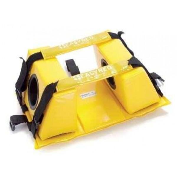 Imobilizator cap pentru targa Moretti MEM580