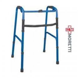 Cadru de mers pliabil pentru adulti-MRP730