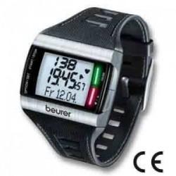 Ceas monitorizarea pulsului Beurer PM 62