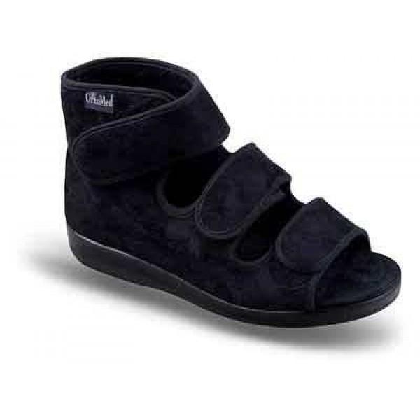 Sandale medicale cu 3 barete