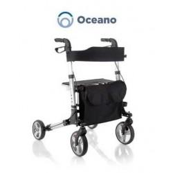 Rolator cu scaun RP530 Oceano