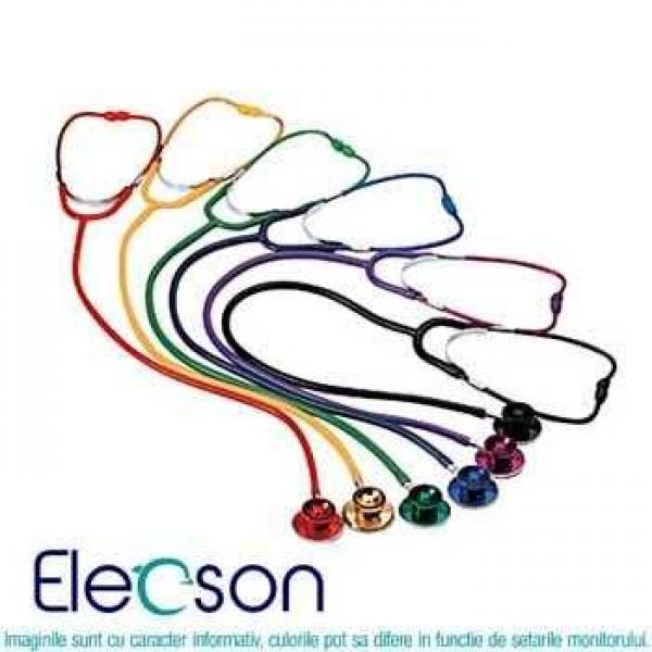 Stetoscop Elecson capsula dubla HS30B