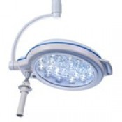 Lampi operatie si examinare