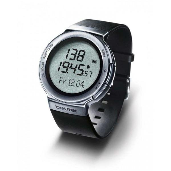 Ceas pentru monitorizare cardiaca Beurer PM 80