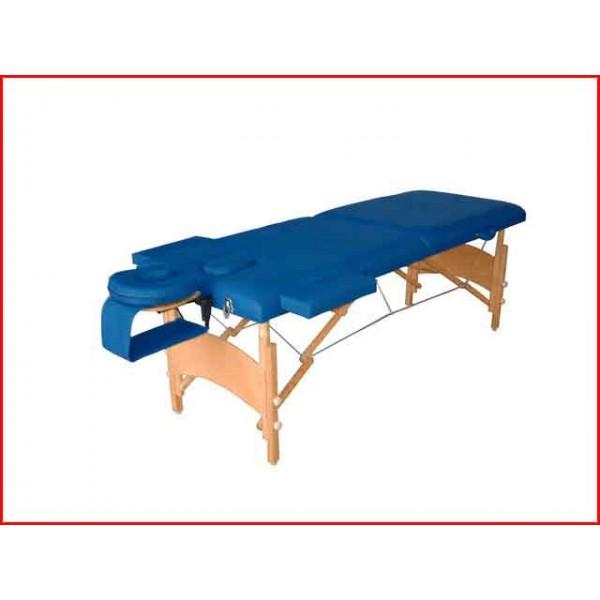 Masa de masaj lemn