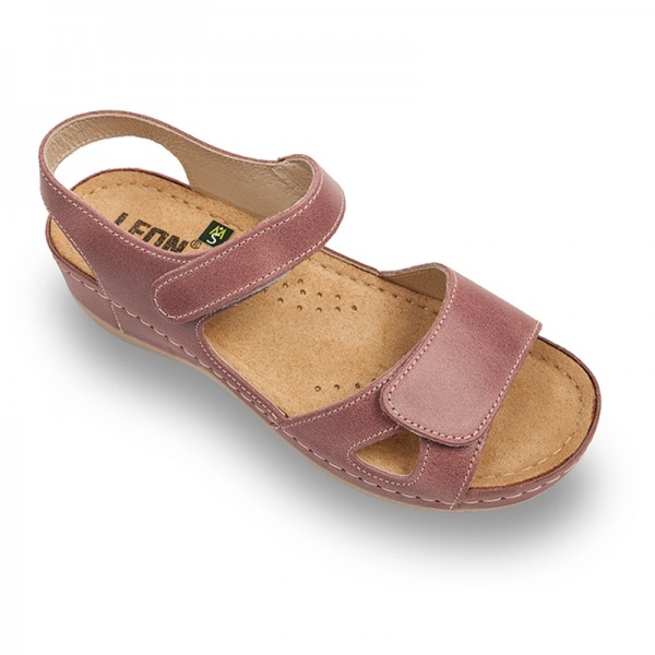 Sandale ortopedice 935RE