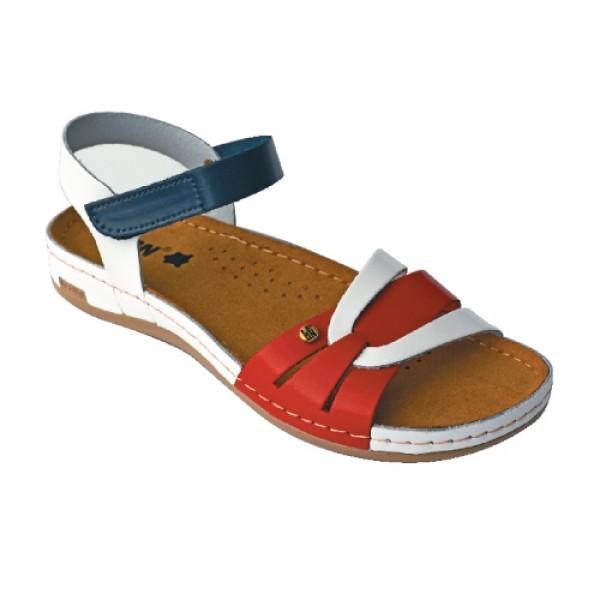 Sandale ortopedice 961AR