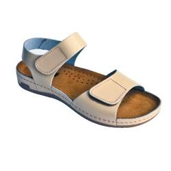 Sandale ortopedice 963C