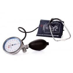 Tensiometru Mecanic si Stetoscop DM346-Moretti