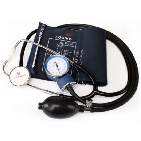 Tensiometru+Stetoscop DM333-Moretti