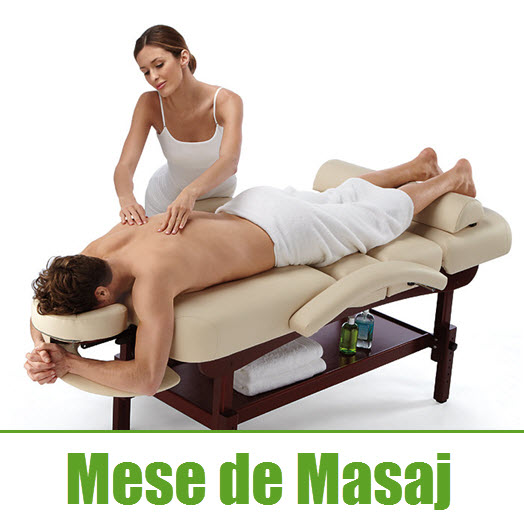 MESE DE MASAJ