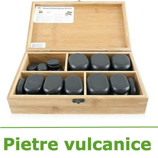 Pietre Vulcanice