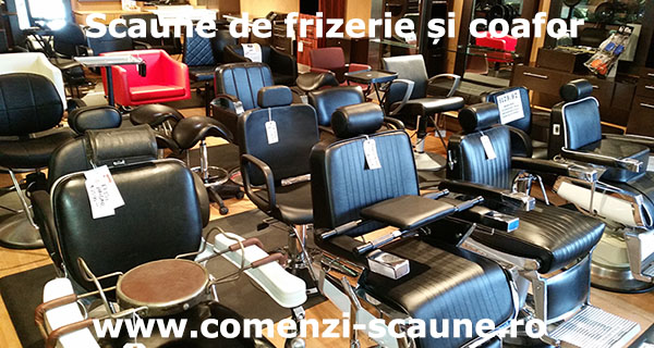 scaune-frizerie